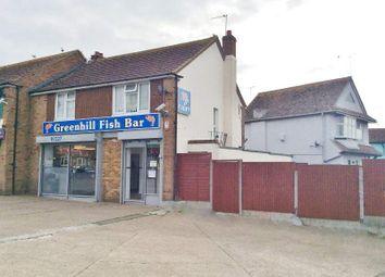 Thumbnail Restaurant/cafe for sale in East Ocean, Herne Bay