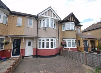 Thumbnail 2 bed terraced house to rent in Ashburton Road, Ruislip Manor, Ruislip
