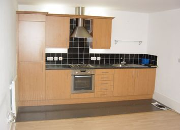 Thumbnail 1 bedroom flat to rent in 12-18 Marsh Street, Town Centre, Walsall