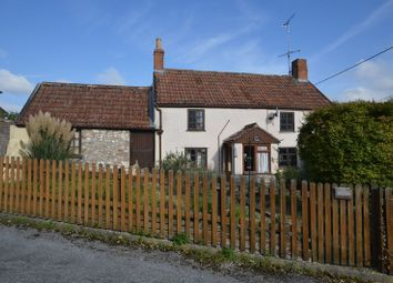 Thumbnail 2 bed cottage for sale in Brendon Cottgae, Brendon Way, Cheddar