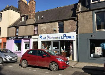 Thumbnail Commercial property for sale in 113 Murray Street, Montrose