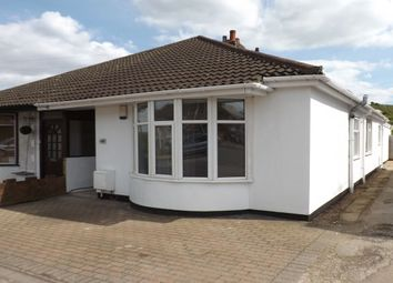 Thumbnail 2 bed bungalow for sale in Luton Road, Dunstable