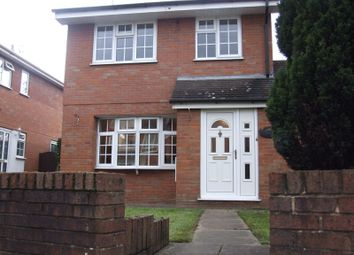 Thumbnail 3 bedroom property to rent in Worcester Road, Bromsgrove