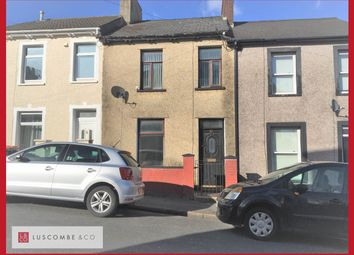 3 bed property for sale in Barrack Hill, Newport NP20
