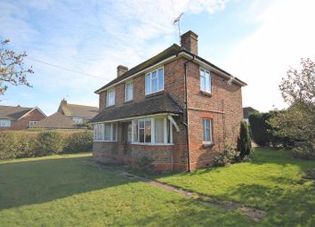 3 bed detached house for sale in Church Lane, Ashington, Pulborough RH20