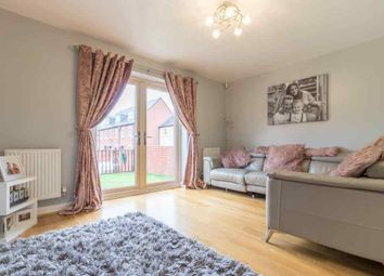 Thumbnail 3 bed end terrace house for sale in Boothferry Park Halt, Hull