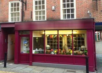 Thumbnail Restaurant/cafe for sale in Stockton-On-Tees TS18, UK