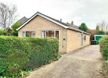 Thumbnail 3 bed detached bungalow to rent in Colegrave Street, Lincoln