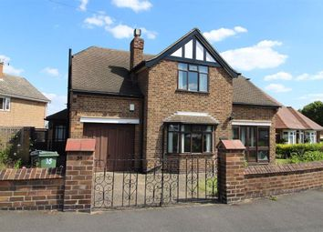 Thumbnail 3 bed detached house for sale in Broadway East, Carlton, Nottingham