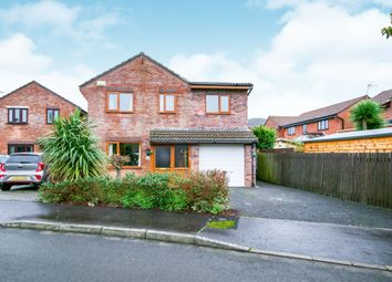 4 bed detached house for sale in Larch Close, Newton, Porthcawl CF36