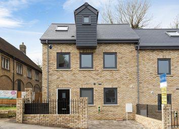 Thumbnail 3 bedroom semi-detached house for sale in Mowbray Road, New Barnet, Barnet