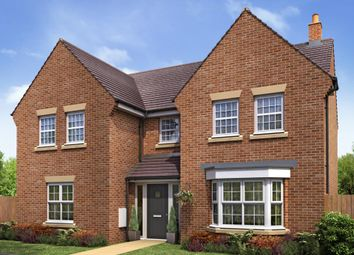 """Thumbnail 4 bed detached house for sale in """"Heydon"""" at High Riggs, Barnard Castle"""