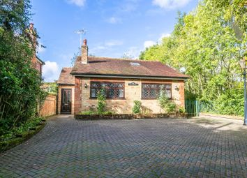Thumbnail Detached house to rent in Nupers Hatch, Stapleford Abbotts, Romford