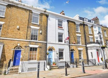 Thumbnail 5 bed terraced house for sale in Castle Street, Dover
