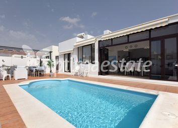 Thumbnail 3 bed villa for sale in Las Buganvillas, Playa Blanca, Lanzarote, Canary Islands, Spain