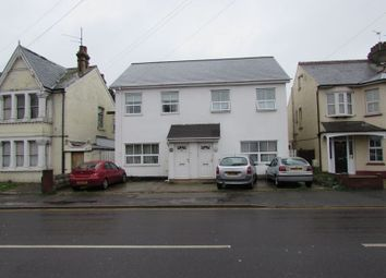 Thumbnail 2 bed flat to rent in Wellesley Road, Clacton-On-Sea