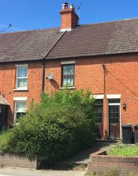 Thumbnail 2 bed terraced house for sale in 69 Wrotham Road, Borough Green, Sevenoaks, Kent