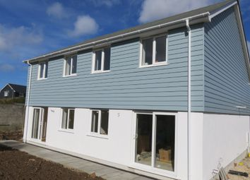 Thumbnail 3 bed semi-detached house for sale in Manaton Mews, Jubilee Close, Marazion