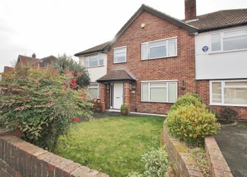 Thumbnail 4 bed semi-detached house to rent in Long Lane, Bexleyheath