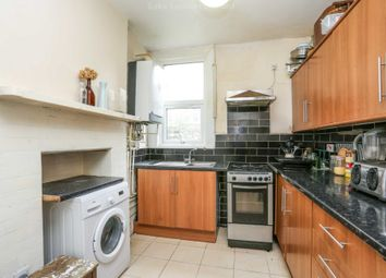 Thumbnail 4 bed shared accommodation to rent in Cricklade Avenue, London