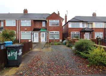 2 bed property for sale in Hotham Road South, Hull HU5