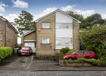 Thumbnail 5 bed detached house for sale in Gatesgarth Crescent, Lindley, Huddersfield