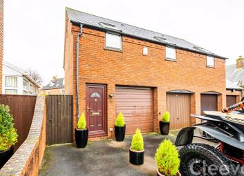 Thumbnail 1 bed property for sale in Green Meadow Bank, Bishops Cleeve, Cheltenham