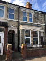 Thumbnail 6 bedroom property for sale in Glencoe Street, Hull