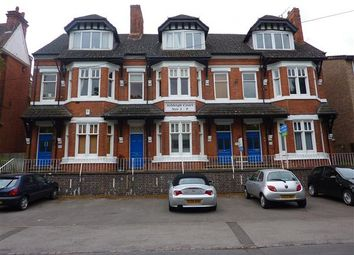 Thumbnail 1 bed flat to rent in Ashleigh Court, Flat 1, Leicester