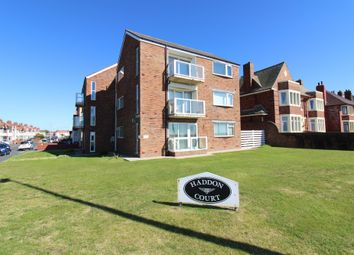 Thumbnail 2 bed flat for sale in Haddon Court, 312 Queens Promenade, Bispham