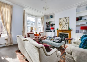 Thumbnail 4 bed terraced house to rent in Melrose Gardens, London