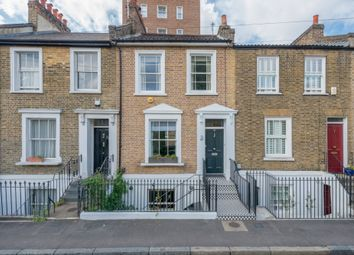 Thumbnail 3 bed terraced house for sale in Burgos Grove, Greenwich