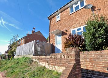 Thumbnail 3 bed semi-detached house for sale in Cumberland Road, Bexhill On Sea
