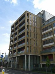 Thumbnail 1 bed flat for sale in Capworth Street, London