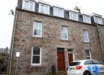 Thumbnail 2 bed flat to rent in Ferryhill Terrace, Aberdeen
