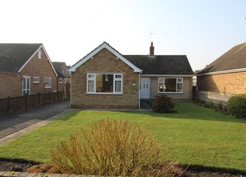 Thumbnail 2 bed bungalow for sale in Partridge Flatt Road, Bessacarr, Doncaster