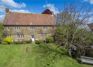 Thumbnail 4 bed detached house for sale in Upton Lane, Seavington, Ilminster