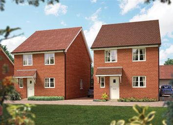 "Thumbnail 3 bedroom property for sale in ""The Lancing"" at Princess Way, Amesbury, Salisbury"