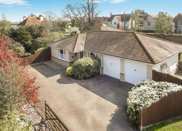 Thumbnail 4 bed detached bungalow for sale in The Hawthorns, Burnham-On-Crouch