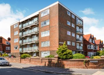 Thumbnail 1 bedroom flat to rent in Farrington Court, Old Orchard Road, Eastbourne