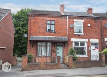 3 bed end terrace house for sale in Castle Hill Road, Hindley, Wigan WN2