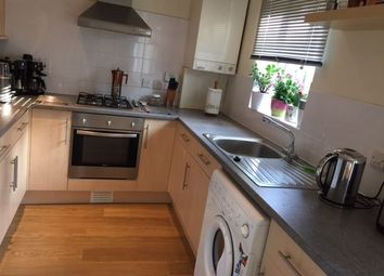 Thumbnail 1 bed terraced house to rent in Weston View, Sheffield