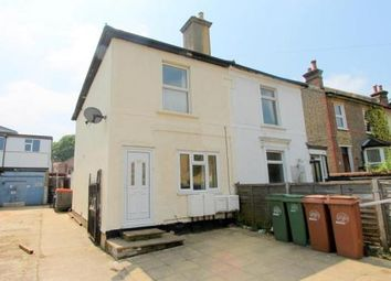 Thumbnail 1 bed flat for sale in Sandy Lane North, Wallington