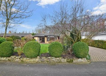 Thumbnail 3 bed bungalow for sale in The Quarries, Boughton Monchelsea, Maidstone, Kent