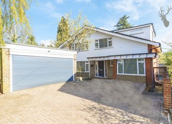 5 bed detached house for sale in Kendal Avenue, Epping CM16
