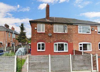 3 bed semi-detached house for sale in Amos Avenue, Manchester M40