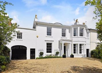 Thumbnail 6 bed semi-detached house for sale in Harborne Road, Edgbaston, Birmingham