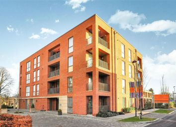 Thumbnail 2 bed flat for sale in Joseph Terry Grove, York