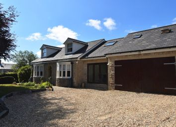 Thumbnail 5 bed detached bungalow for sale in Common Lane, Holcombe, Radstock
