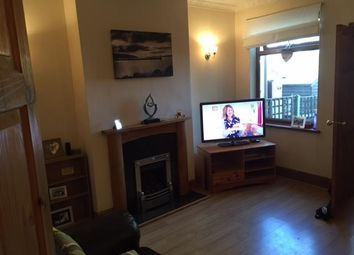 Thumbnail 2 bed terraced house to rent in New Street, Earl Shilton, Leicester